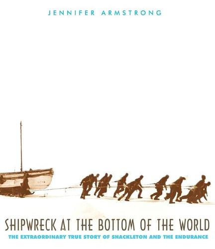 Shipwreck At The Bottom Of The World (Paperback)
