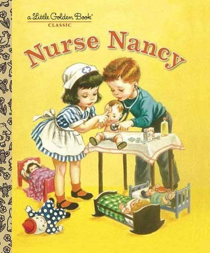 Nurse Nancy (Hardback)