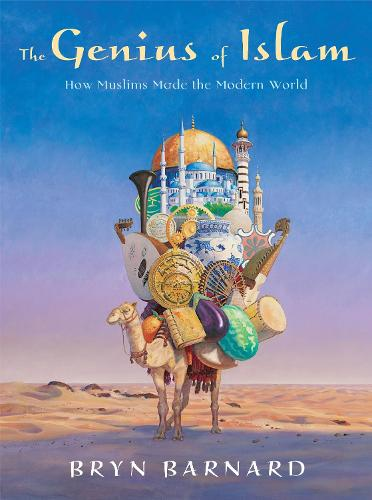 The Genius Of Islam (Hardback)