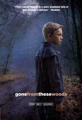 Gone From These Woods (Paperback)