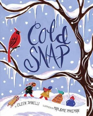 Cold Snap (Hardback)