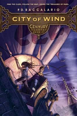 Century #3 (Paperback)