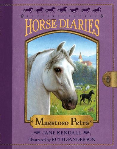 Horse Diaries #4 (Paperback)