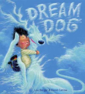 Dream Dog (Hardback)