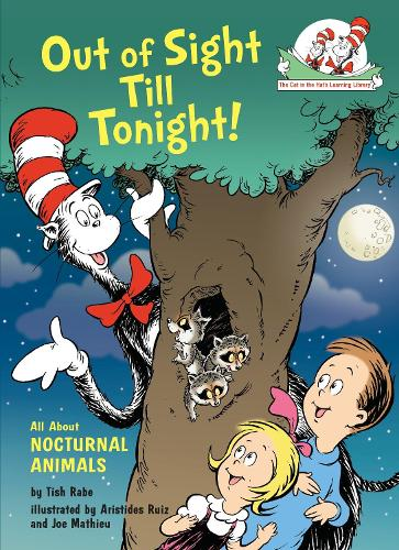 Out of Sight Till Tonight!: All About Nocturnal Animals (Hardback)