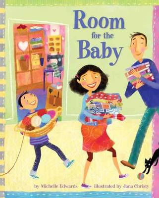 Room for the Baby (Hardback)