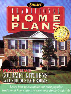 Traditional Home Plans - Best Home Plans S. (Paperback)