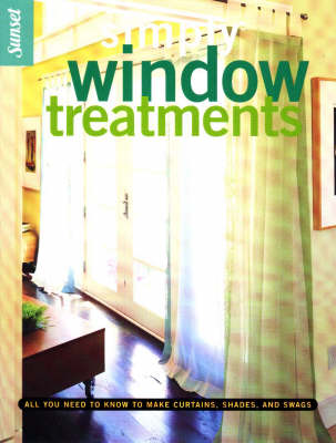 Simply Window Treatments (Paperback)