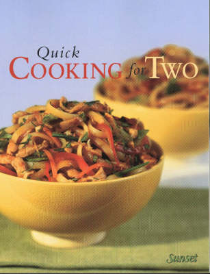 Quick Cooking for Two (Paperback)
