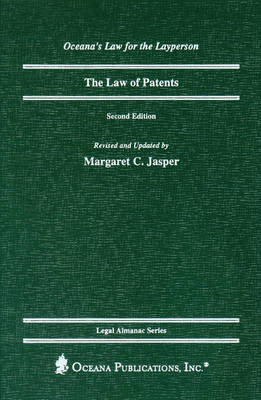 The Law of Patents (Hardback)