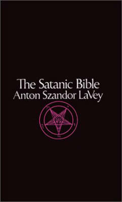 Satanic Rituals (Paperback)