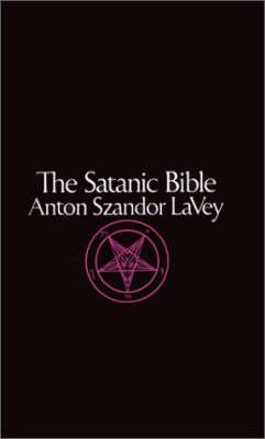 Satanic Bible (Paperback)