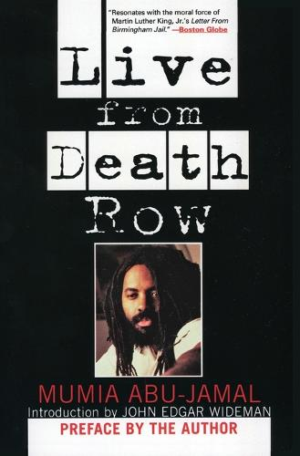 Live from Death Row (Paperback)