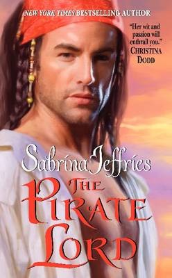 The Pirate Lord - The Lord Trilogy 1 (Paperback)
