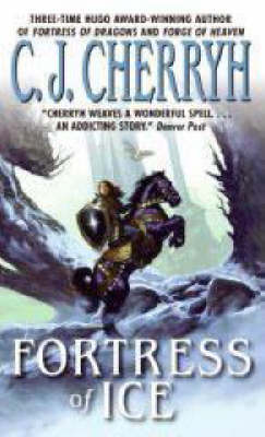 Fortress of Ice - Fortress Series 5 (Paperback)