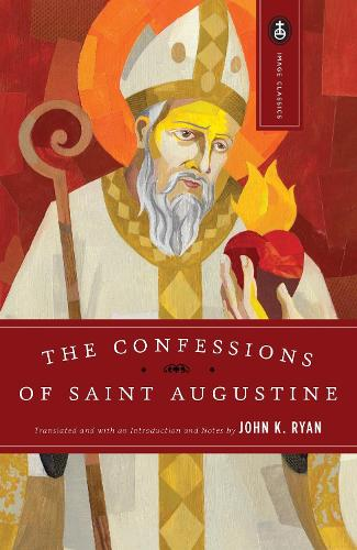 Confessions Of St Augustine (Paperback)