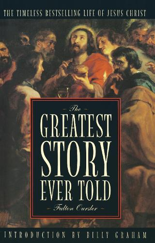 The Greatest Story Ever Told (Paperback)