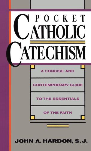 Pocket Catholic Catechism (Paperback)