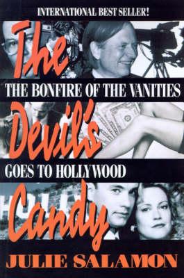 Devil's Candy (Paperback)