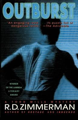 Outburst (Paperback)