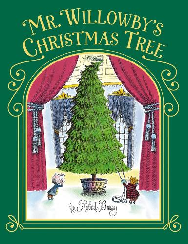 Mr. Willowby's Christmas Tree (Hardback)