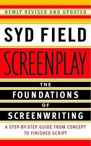 Screenplay (Paperback)