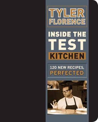 Inside The Test Kitchen (Hardback)