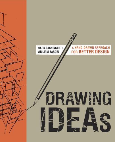 Drawing Ideas (Hardback)