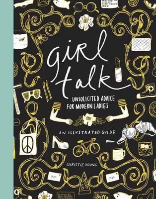 Girl Talk (Hardback)