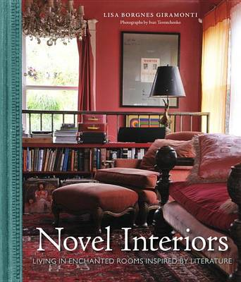 Novel Interiors (Hardback)