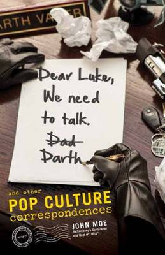 Dear Luke, We Need To Talk, Darth (Paperback)