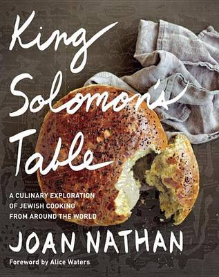 King Solomon's Table (Hardback)