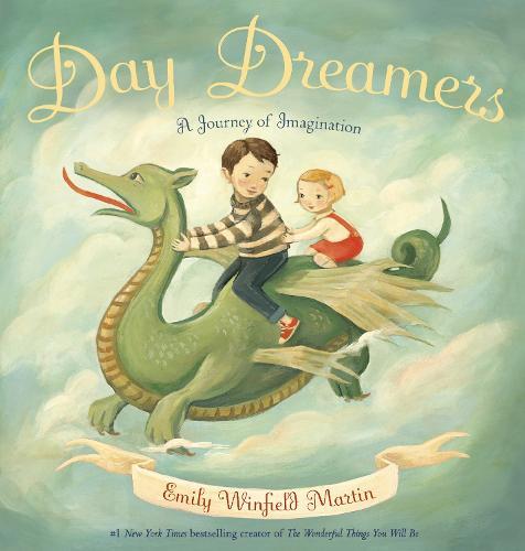 Day Dreamers (Hardback)