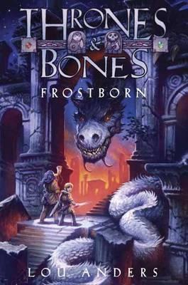 Frostborn (Hardback)