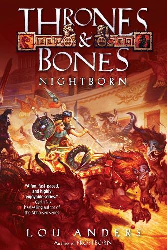 Nightborn (Hardback)