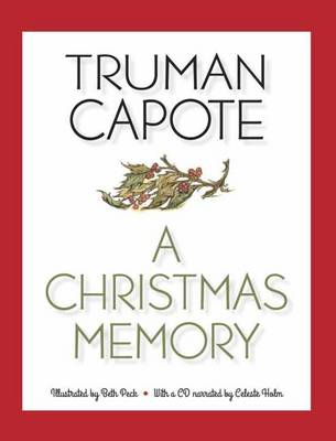 A Christmas Memory Book And Cd, A (CD-Audio)