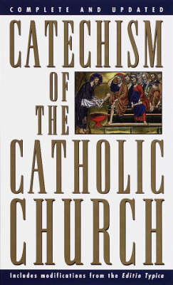 Catechism of the Catholic Church (Paperback)