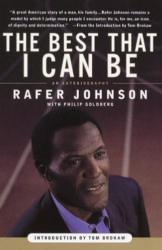 The Best That I Can be: An Autobiography (Paperback)