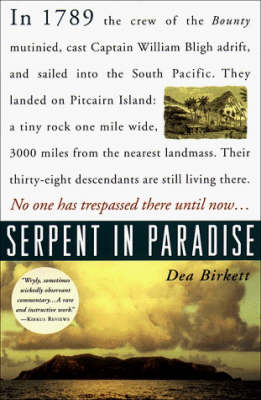 Serpent in Paradise (Paperback)