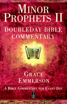 Minor Prophets II - Doubleday Bible Commentary S. (Paperback)