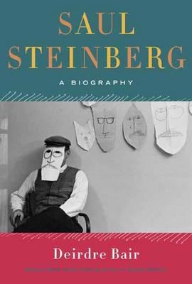 Saul Steinberg (Hardback)