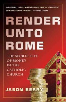 Render Unto Rome (Paperback)