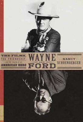 Wayne And Ford (Hardback)