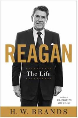 Reagan (Hardback)