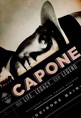 Al Capone (Hardback)