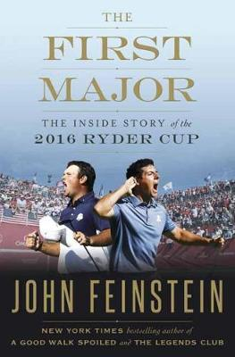 The First Major (Hardback)