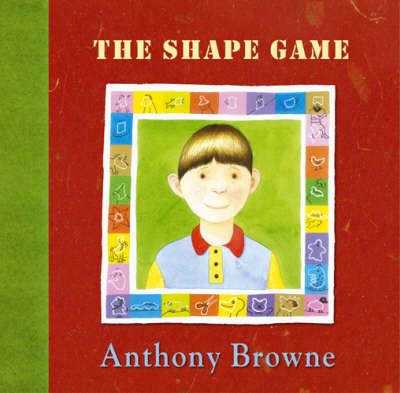 The Shape Game (Hardback)