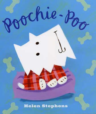 Poochie-poo (Hardback)