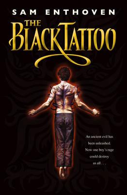 The Black Tattoo (Hardback)