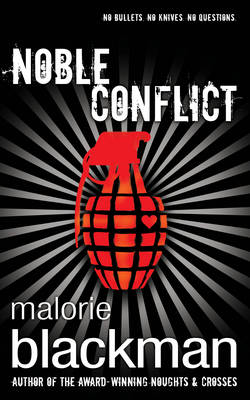 Noble Conflict (Hardback)